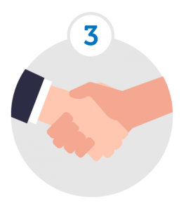 Le recrutement pour intégrer un CDD ou CDI pour intégrer le GE Mer & Vie - Le Groupement Mer & Vie spécialiste du temps partagé et des compétences mutualisées sur les secteurs de Saint Gilles Croix de Vie, Aizenay et la Roche-sur-Yon