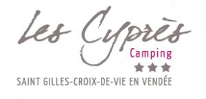 Camping les Cyprès, adhérent au GE Mer & Vie - Groupement Mer & Vie spécialiste du temps partagé et des compétences mutualisées sur les secteurs de Saint Gilles Croix de Vie, Aizenay et la Roche-sur-Yon