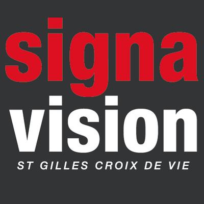 Signa Vision, adhérent du GE Mer & Vie - Groupement Mer & Vie spécialiste du temps partagé et des compétences mutualisées sur les secteurs de Saint Gilles Croix de Vie, Aizenay et la Roche-sur-Yon