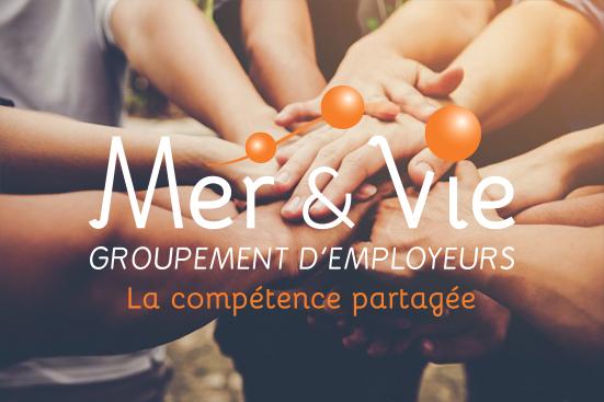 Groupement Mer & Vie spécialiste du temps partagé et des compétences mutualisées sur les secteurs de Saint Gilles Croix de Vie, Aizenay et la Roche-sur-Yon