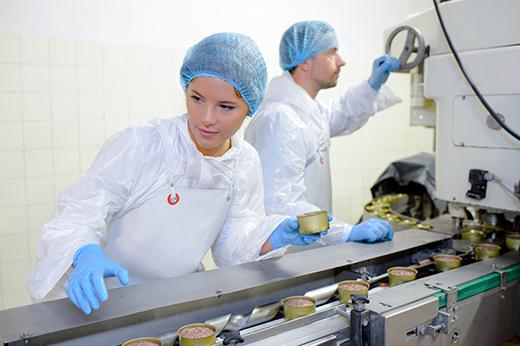 Agent de fabrication en temps partagé en CDI - Groupement Mer & Vie spécialiste du temps partagé et des compétences mutualisées sur les secteurs de Saint Gilles Croix de Vie, Aizenay et la Roche-sur-Yon