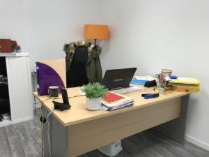 Le Groupement Mer & Vie agrandit ses locaux et crée un espace de co-working à destination de ses adhérents