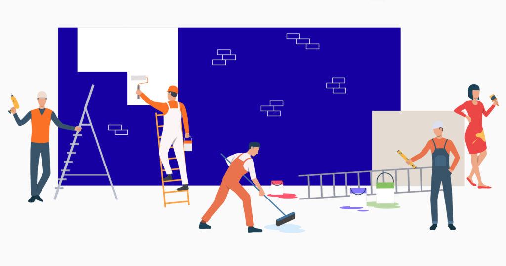 Polyvalence chez les salariés de Mer et Vie : un atout pour votre établissement accueillant du public
